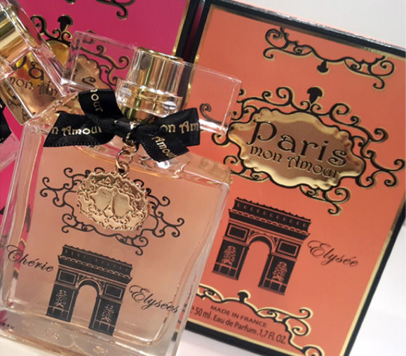 Paris Mon Amour International Beauty Link